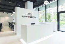 Construcía y Engel&Volkers