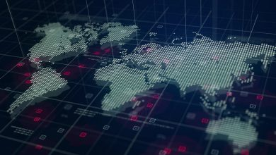 Mapeo global