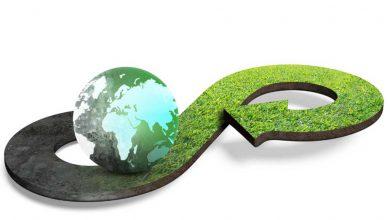 cambio en economía circular
