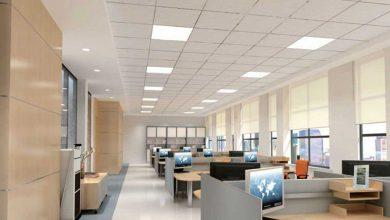 iluminación-en-las-oficinas