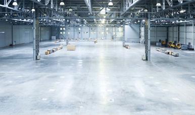Industrial |Construcía