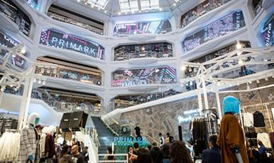 Retail |Construcía