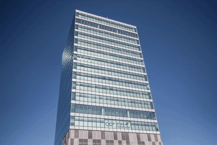 Torre Chamartín