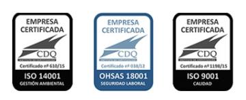imagen de certificaciones