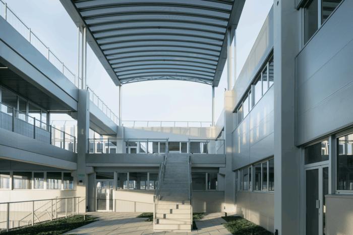 Bio-Edifício Gonsi Sócrates