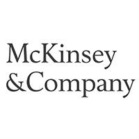 Logo McKensey & Company