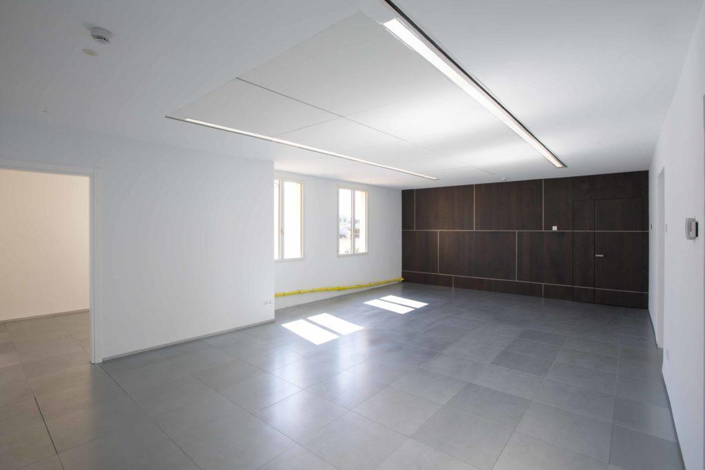 Mutua Madrileña Construcia sala