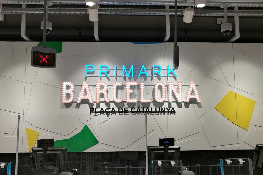 Primark-Barcelona