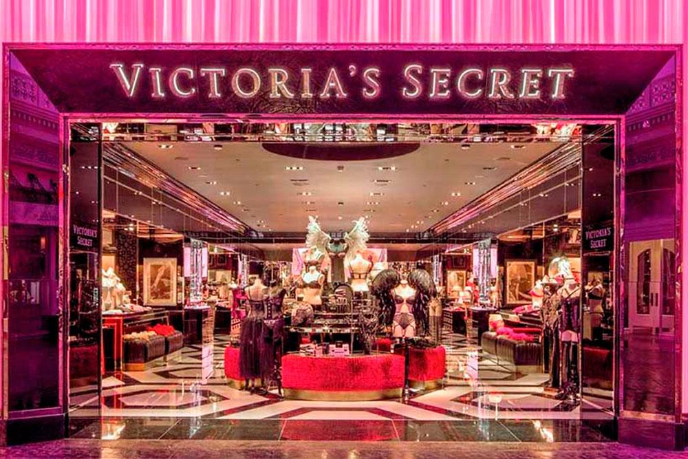Victoria's Secret (3)