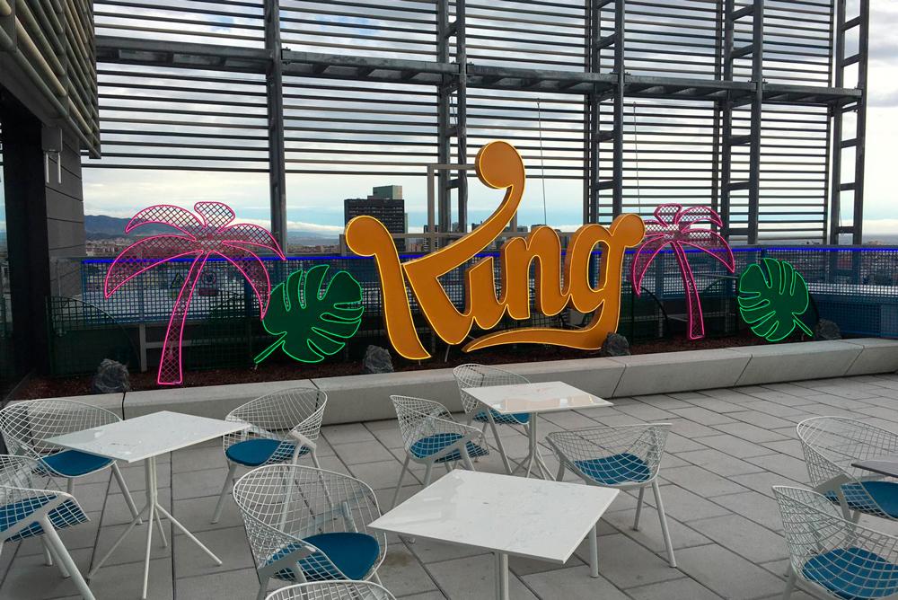 king-7